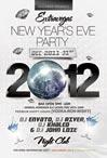 Night Club Party Flyer Vol_1 - 20