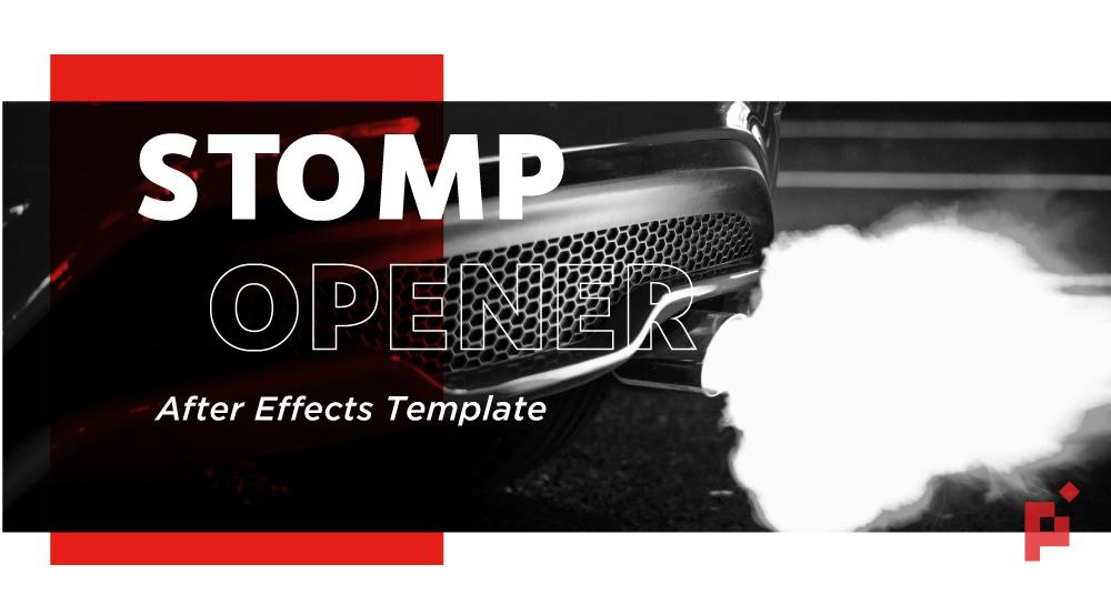 Trendy Typo Opener - 8