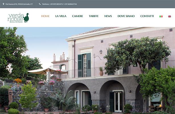Paradise - Hotel & Resort Responsive WordPress Theme - 6