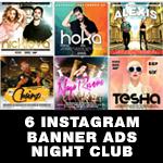 Instagram Banner Events - 22