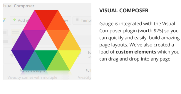 Gauge - Multi-Purpose Review Theme