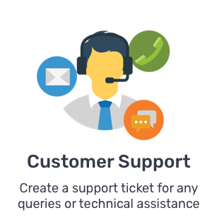 Connect - Customer Support
