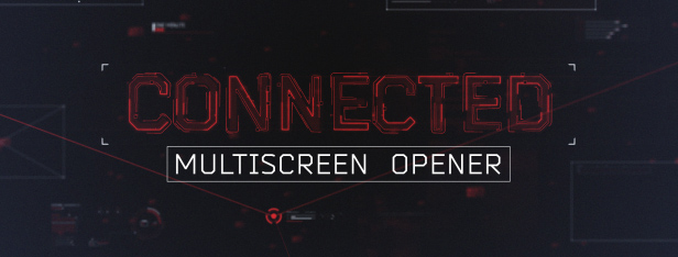 Connected MultiScreen Opener