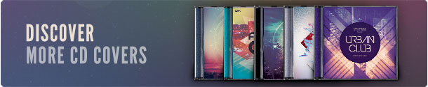 CD Cover Artworks