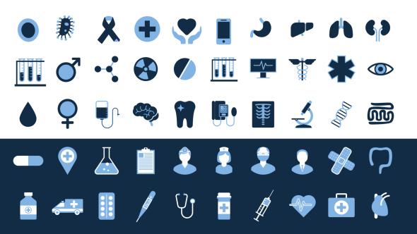 Medical Infographics - 9