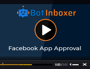 Bot Inboxer - A EZ Inboxer Add-on : Multi-account & Multi-page Messenger Chat Bot for Facebook - 11