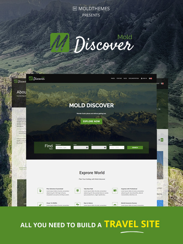 Mold Discover