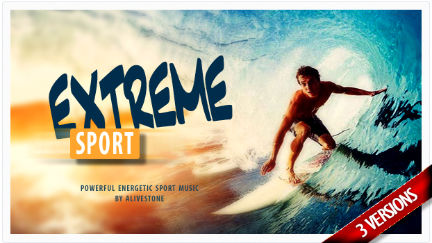 Extreme-Sport-Music
