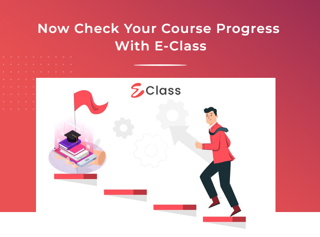 eClass - Learning Management System - 8