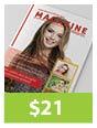InDesign Magazine Template - 32