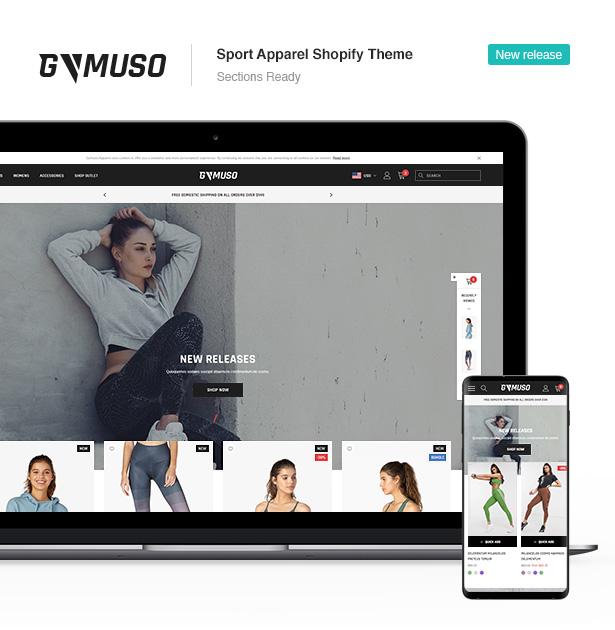 Ella - Multipurpose Shopify Sections Theme - 6