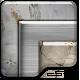 Graphite Lava Glass - 6