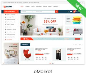 Toppy - Creative Multi-Purpose Magento Theme - 4