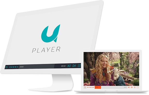 uPlayer - Video Player for Wordpress - 2