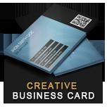 Creative Business Card Template 07 - 10