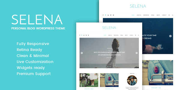 Multipress - Responsive HTML5 Template - 22