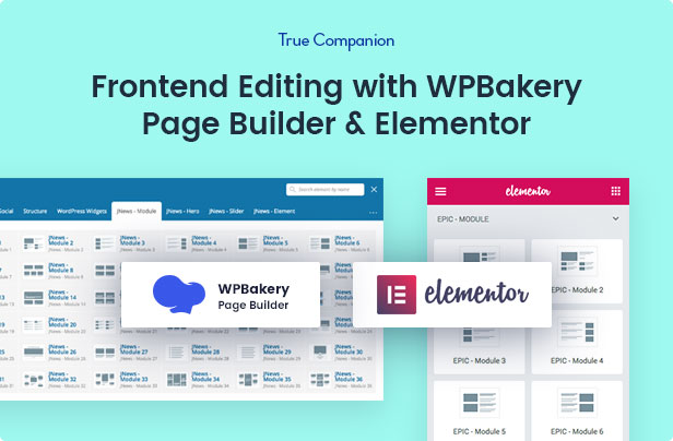 Epic News Elements – News Magazine Blog Element & Blog Add Ons for  Elementor & WPBakery Page Builder