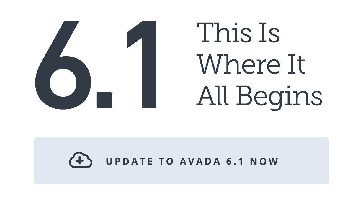 Avada | Responsive Multi-Purpose Theme - 1