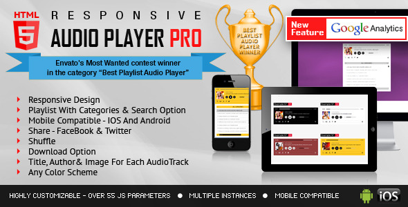 Html5 Audio Player Pro Winner Google Analytics.jpg