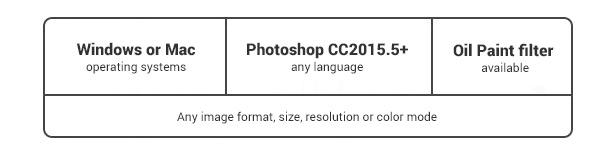 Cartoon Maker - Clone - Photoshop Plugin - 3