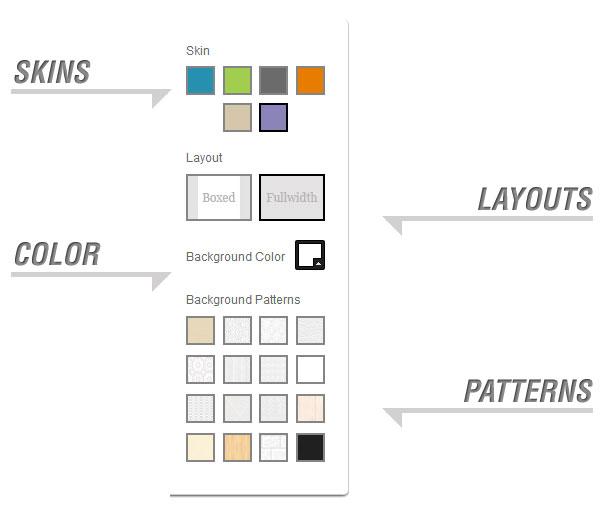 Elegant Business - Responsive HTML - 8