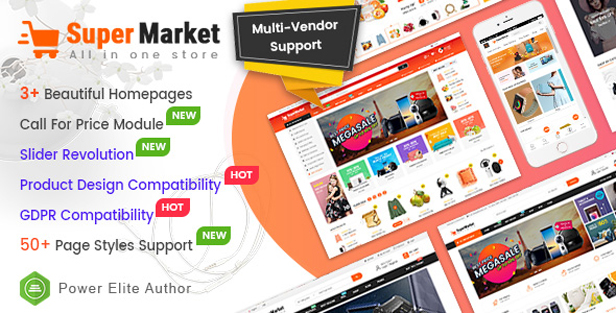 Parna - Multipurpose Responsive OpenCart 2.3 Theme | Cosmetic | Beauty Center | Fashion Store - 11