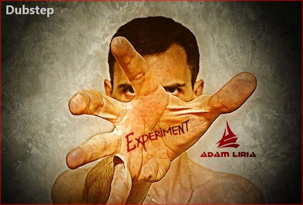 Adam Liria - Experiment