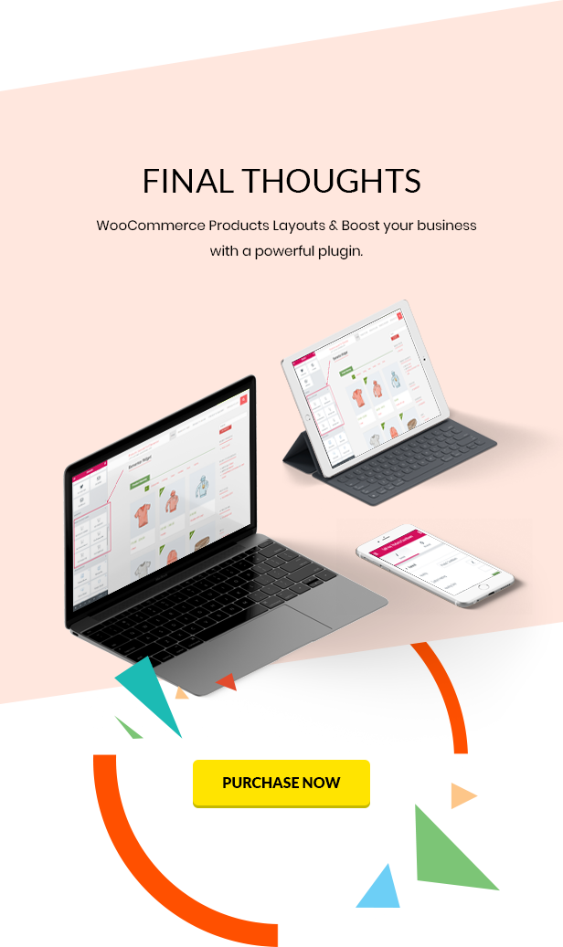 Noo Products Layouts - WooCommerce Addon for Elementor Page Builder - 9