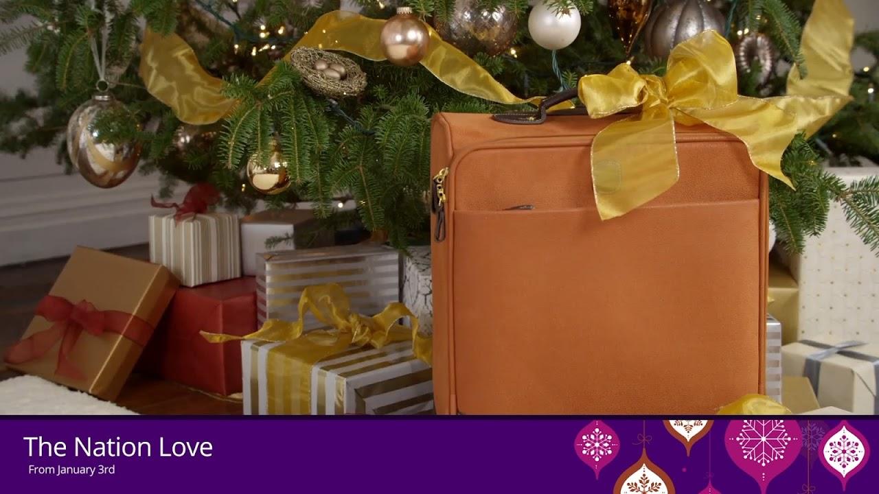 Christmas Bells TV Broadcast Package - 16