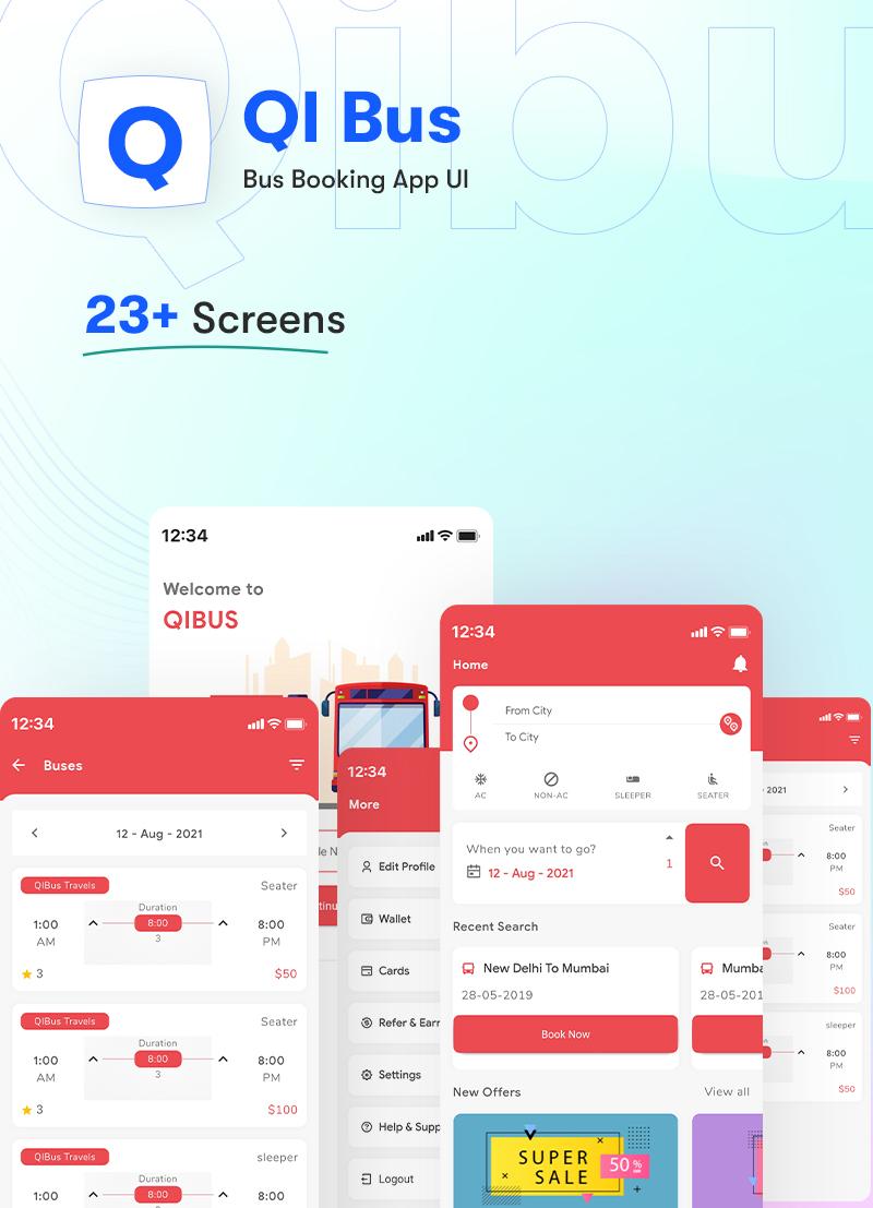 ProKit - Best Selling Flutter UI Kit - 18