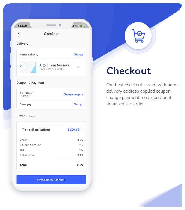 EMall | Multi Vendor E-Commerce Full App - 2