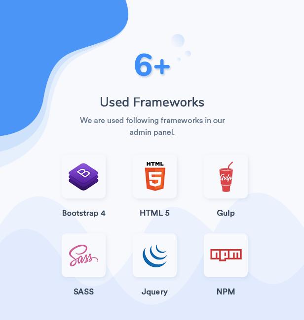 Apaxy - Admin & Dashboard Template - 3