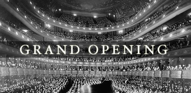photo Grand-Opening