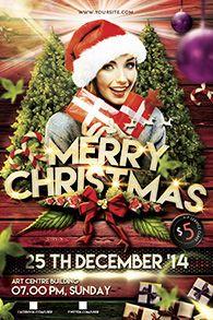 Christmas Flyer 5