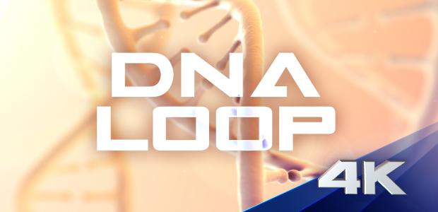 DNA Loop 02