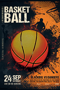 131-Basketball-tournament-flyer