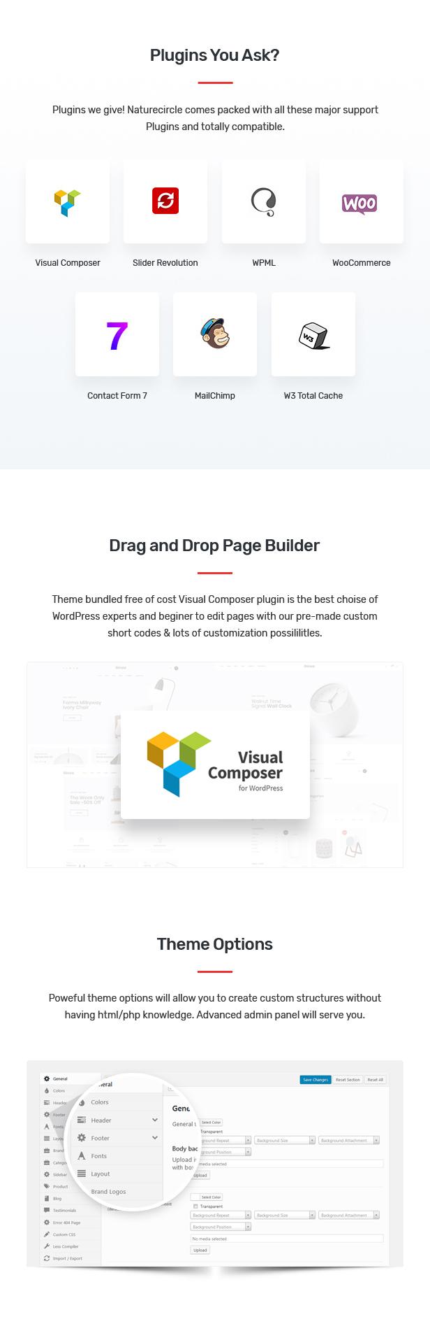 Ginza - Furniture Theme for WooCommerce WordPress 24