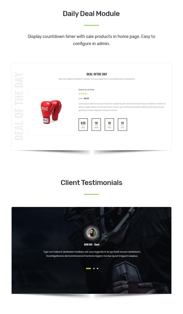 Aboss - Responsive Theme for WooCommerce WordPress 28