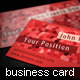 Pattern Business Card - 6