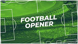 Football (Soccer) Opener