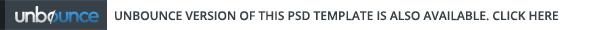 Carna | Multi-Purpose Parallax PSD Landing Page  - 1