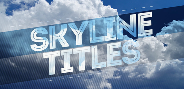 Skyline Titles