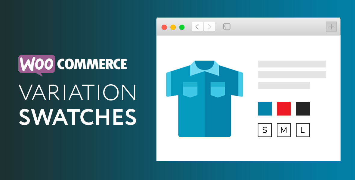Woo Variation Swatches - Smart Variation Swatches for WooCommerce