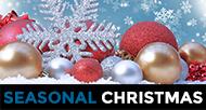 Seasonal Christmas