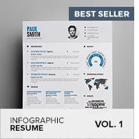 Clean Resume Vol. 5 - 6