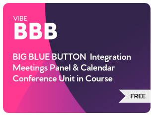 BigBlueButton app