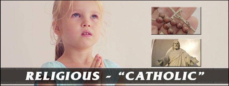 Catholic Girl No.7 - 2