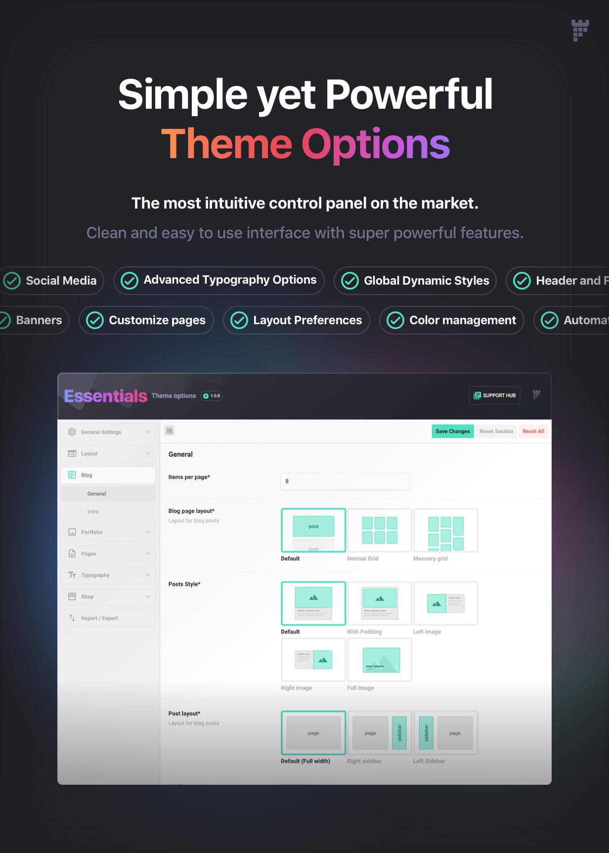 Essentials | Multipurpose WordPress Theme - 77