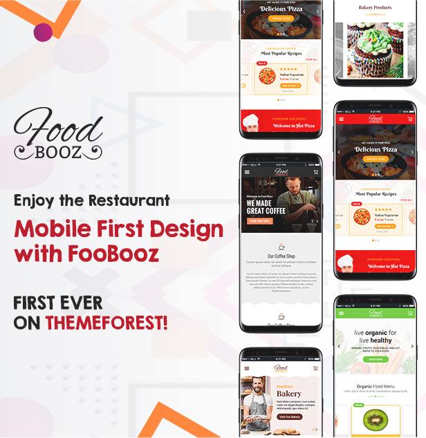 Foodbooz