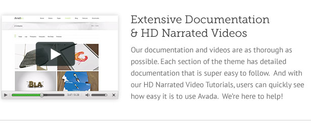 Avada | Responsive Multi-Purpose Theme - 69